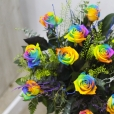 Arcoiris Bouquet