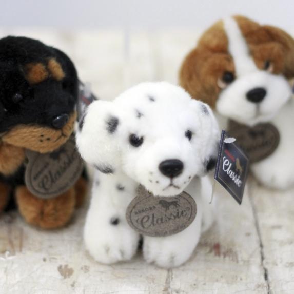 Mascota Puppy Dog