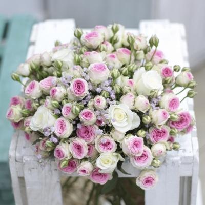 Bouquet Mimi Edén